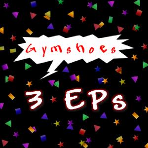 3 EPs